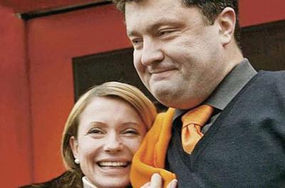 Порошенко vs Тимошенко: украинцы озвучили, кого хотят видеть новым президентом