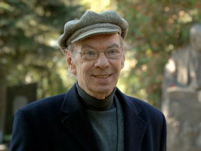 Умер известный советский актер Алексей Баталов