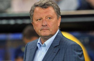 Мирон Маркевич раскритиковал клубы, отказавшиеся играть в Мариуполе