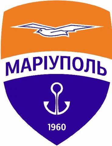 """""""Мариуполь"""" определился с новым логотипом"""