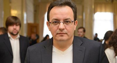 Березюк оголосив про голодування для підтримки Львова
