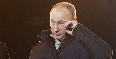 В России рассказали, кто следующим предаст Путина