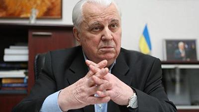 """Кравчук объяснил, почему """"минский формат"""" не вернет Донбасс Украине"""