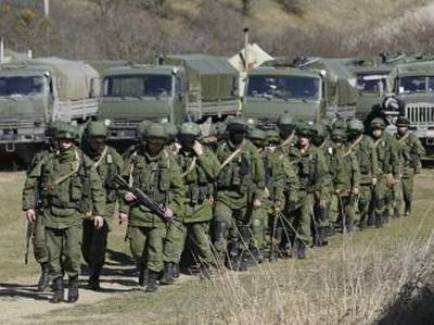 Кремль отправил на Донбасс новый резерв солдат: на этот раз в помощь террористам прибыли военные из Пензенской области