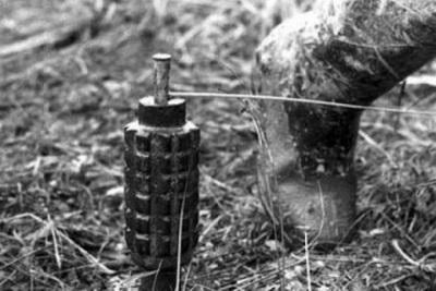 В зоне АТО за сутки ранены двое бойцов, еще один погиб от подрыва на взрывном устройстве