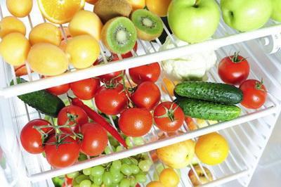 Эти продукты нельзя хранить в холодильнике