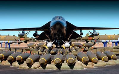 США согласились предоставить Украине летальное оружие