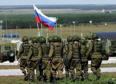 В Крыму отмечается активность войск РФ