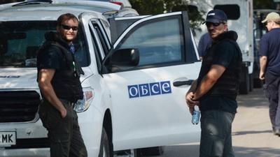 Миссия ОБСЕ шокировала данными о жертвах обстрелов боевиков: за неделю на оккупированном Донбассе погибло 5 мирных жителей