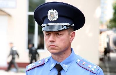За знесення наметів Євромайдану у Чернігові засудили екс-начальника міліції