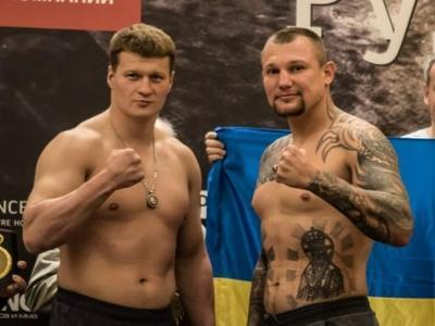 Руденко не смог победить Поветкина