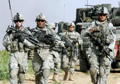 Американцы, канадцы и австралийцы едут воевать в Украину против террористов: боец АТО сделал сенсационное заявление