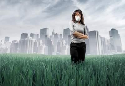 Ученые выяснили, на сколько лет сокращает жизнь грязный воздух