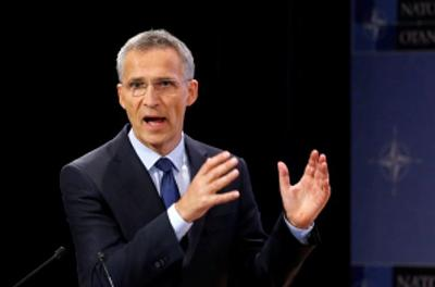 Украина получит от стран НАТО почти 40 млн евро