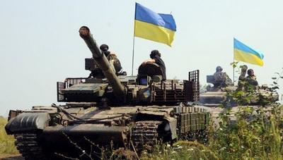 Самые горячие точки Донбасса 11 июля: интерактивная карта боев и обстрелов