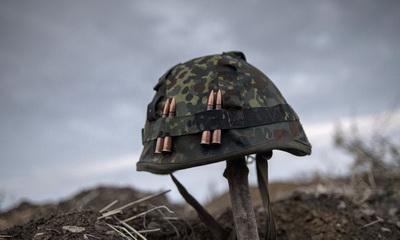 Невосполнимые потери ВС Украины на Донбассе: вблизи Станицы Луганской в результате подрыва погиб один воин АТО