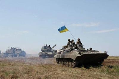 Как будут освобождать Донбасс