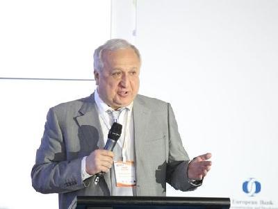 """Директор ЄБРР в Україні назвав """"локомотив"""" для економіки країни"""