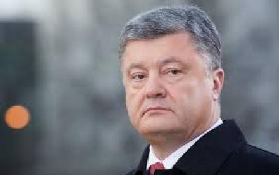 Источники назвали причины отказа Порошенко от принятия закона по деоккупации Донбасса
