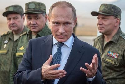 На Україну чекає нова військова загроза, – Машовець