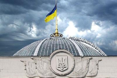 Законопроект о новом формате АТО: СМИ узнали детали переговоров Украины с Западом