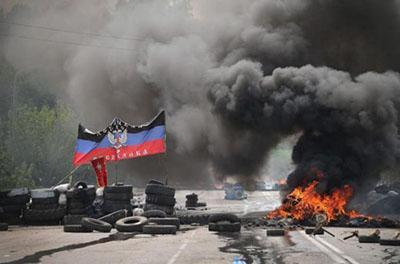 Війна на Донбасі: названо головних спонсорів