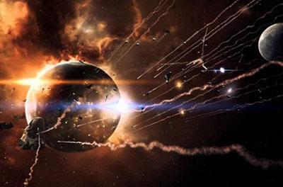 Вчені: на Землю мчить величезна зірка смерті