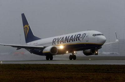 Гройсман: Аэропорт «Гостомель» станет базовым для лоукостов в Украине