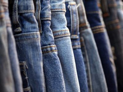 В Ровно решили импортозаместить джинсы