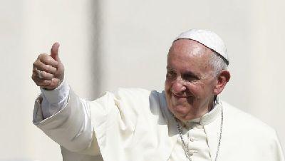 Комітет Папи Римського виділив півмільйона євро на відбудову Донбасу