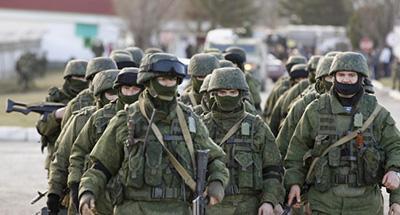 Российский военный покончил с собой на Донбассе – разведка