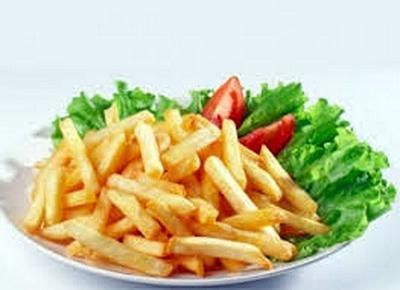 Жареная картошка оказалась полезней некоторых фруктов