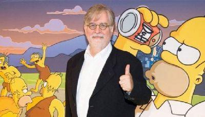 """Творець """"Сімпсонів"""" знімає мультсеріал про принцесу-п'яничку"""