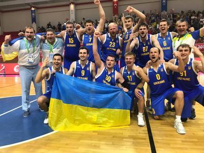 Украина заняла второе место на Дефлимпиаде-2017