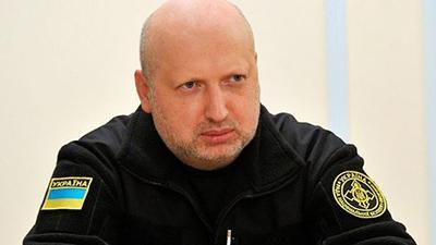 Турчинов указал на знаковую деталь в новых санкциях США против РФ