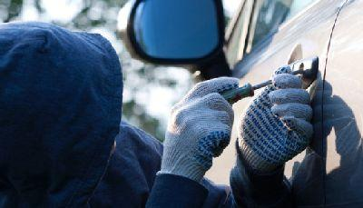 Як захистити машину від угону: 5 простих порад