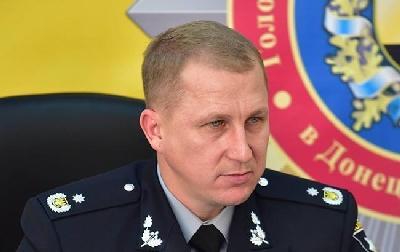 За последние три года убиты 17 правоохранителей Донецкой области, - Аброськин