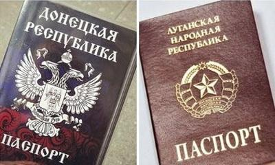 Для жителей ОРДЛО в России отменили правило пребывания не более 90 дней