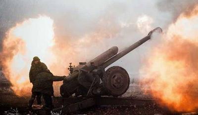 Невосполнимая утрата: украинских воинов в перестрелке с террористами подвело собственное оружие, 2 человека погибли, много раненных