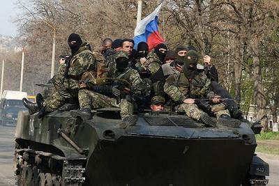 """Финальный марш-бросок от Путина: гибридная армия России готовится вступить в """"последний бой за Украину"""". ВИДЕО"""