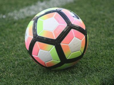 Эстонские футболисты забили гол в свои ворота на 15 секунде матча (ВИДЕО)