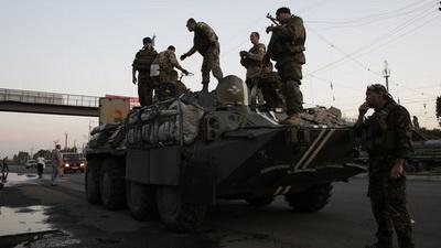Дипломат объяснил, почему быстрое освобождение Донбасса не подходит Украине