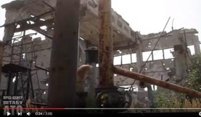 """""""Загнали их под землю, чтоб сидели тихо и даже не высовывались"""" - появились подробности ночного боя ВСУ возле """"Бутовки"""" с оккупантами """"ДНР"""". ВИДЕО"""