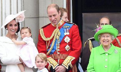 Стало известно, сколько британская королевская семья тратит на поездки
