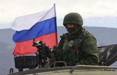 Российское общество поражено болезнью империалистического реваншизма