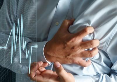Болезни сердца грозят старческим слабоумием