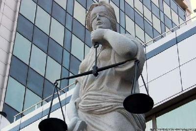 Про судову реформу та її імітацію