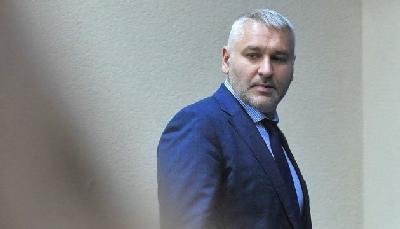 """Сурков через обмін Сущенка хоче вирішити свої """"санкційні проблеми"""" - Фейгін"""