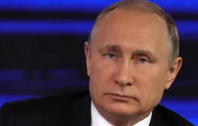 Два существенных недостатка: что мешает «ястребу войны» Путина стать президентом