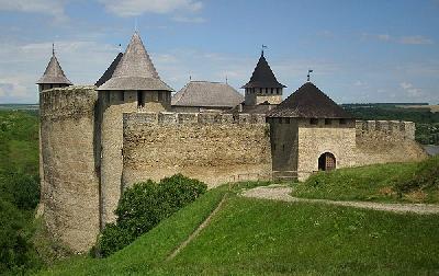 Хотинська фортеця: скарби і таємниці одного із найвеличніших замків України